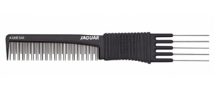 Grzebień Jaguar A-Line 540