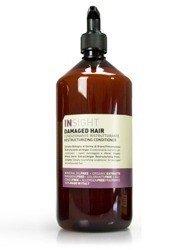 Odżywka INSIGHT Restructurizing  Damaged Hair  900ml