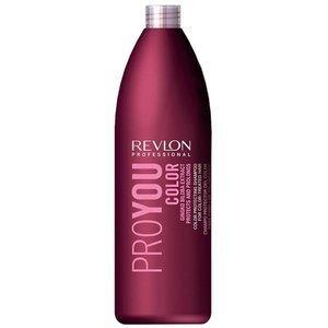 Szampon do włosów farbowanych Revlon ProYou Color 1000 ml
