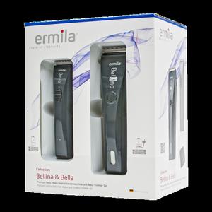 Zestaw maszynek Ermila Bellina & Bella Combo