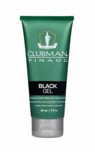Gel Black Clubman żel koloryzujący czarny 89ml
