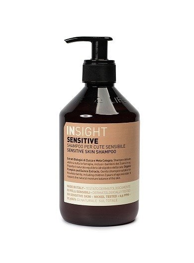 Szampon INSIGHT Sensitive Skin 400ml