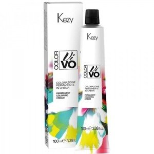 Farba do włosów Kezy Color Vivo 100 ml Wybierz dostępne odcienie