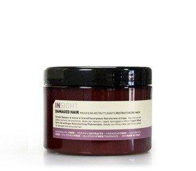 Maska INSIGHT Restructurizing Damaged Hair Mask 500ml