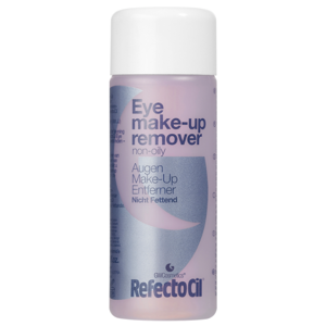 Preparat do demakijażu oczu RefectoCil Eye make-up remover 100 ml