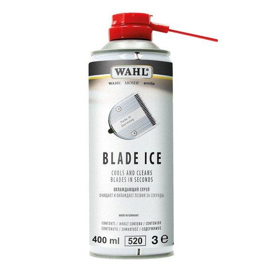 Blade Ice Wahl Spray do dezynfekcji maszynek 400ml