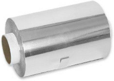 Folia fryzjerska aluminiowa 250 metrów Ronney