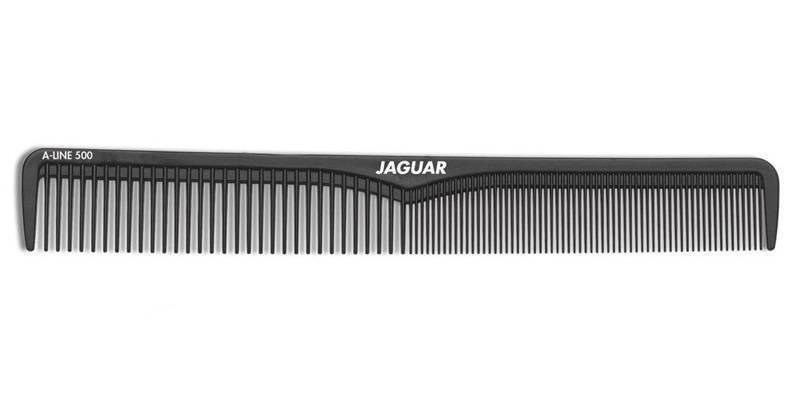 Grzebień Jaguar A-Line 500