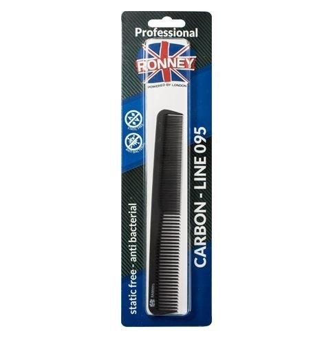Grzebień Ronney Carbon Comb Line 095