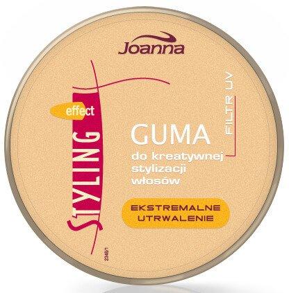 Guma do stylizacji włosów Joanna 100 g