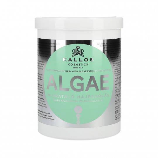 Maska Kallos KJMN Algae 1000ml