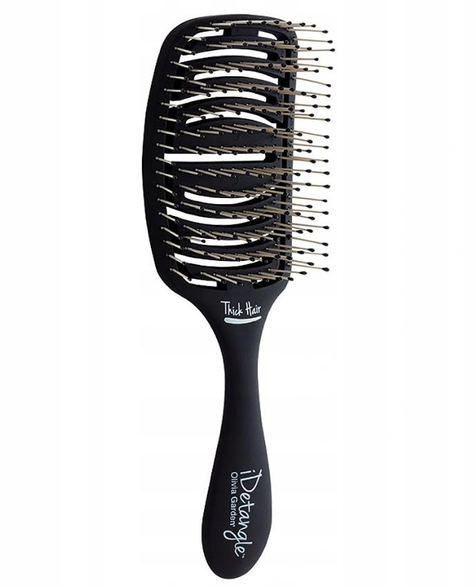 Szczotka Olivia Garden iDetangle Thick Hair do włosów grubych